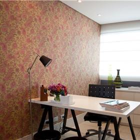 Papeis de parede escuro com textura e estampado com textura lisa.